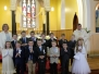First Holy Communion 2014