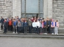 Galway Cathedral Visit 2018