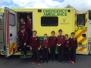 Paramedic Visit June 2016