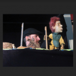 Tommy Baker's Puppet Show