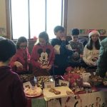 Our Christmas Fair