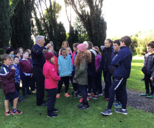 History Trip with Tom O'Doherty