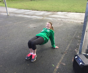 Schools Fitness Programme